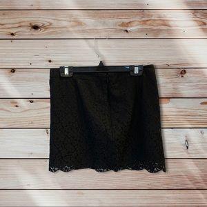 ARITZIA | Talula mini skirt